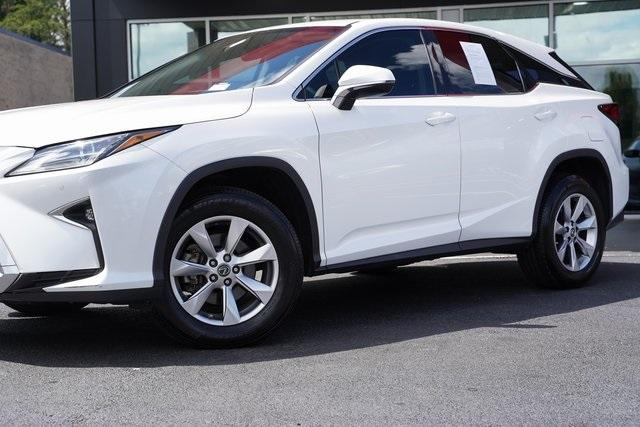 Used 2019 Lexus RX 350 for sale $40,996 at Gravity Autos Roswell in Roswell GA 30076 3