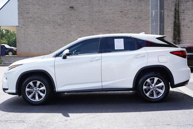 Used 2019 Lexus RX 350 for sale $40,996 at Gravity Autos Roswell in Roswell GA 30076 4