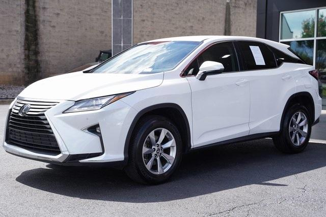 Used 2019 Lexus RX 350 for sale $40,996 at Gravity Autos Roswell in Roswell GA 30076 5