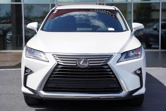 Used 2019 Lexus RX 350 for sale $40,996 at Gravity Autos Roswell in Roswell GA 30076 6