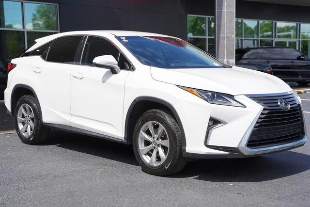Used 2019 Lexus RX 350 for sale $40,996 at Gravity Autos Roswell in Roswell GA 30076 7