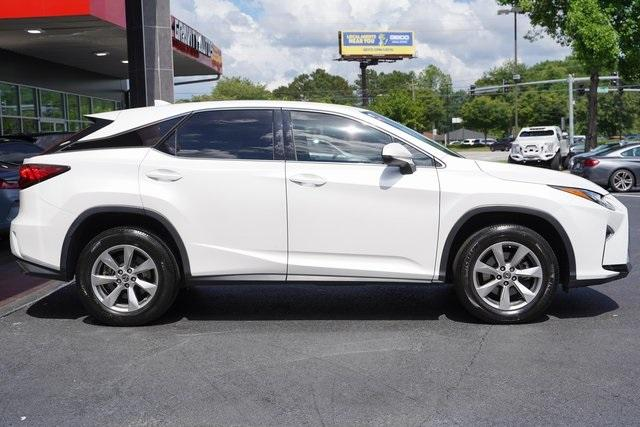 Used 2019 Lexus RX 350 for sale $40,996 at Gravity Autos Roswell in Roswell GA 30076 8