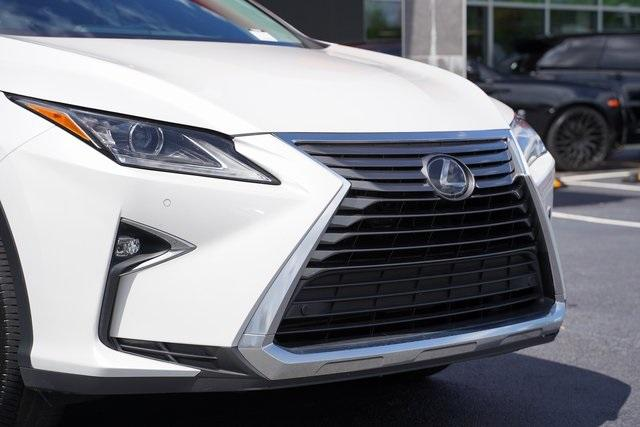 Used 2019 Lexus RX 350 for sale $40,996 at Gravity Autos Roswell in Roswell GA 30076 9