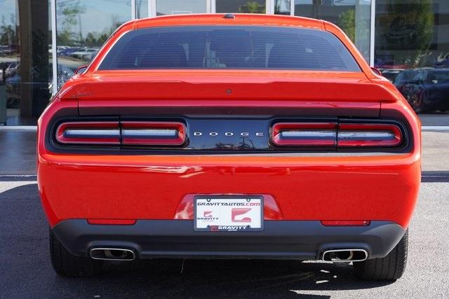 Used 2019 Dodge Challenger SXT for sale Sold at Gravity Autos Roswell in Roswell GA 30076 12