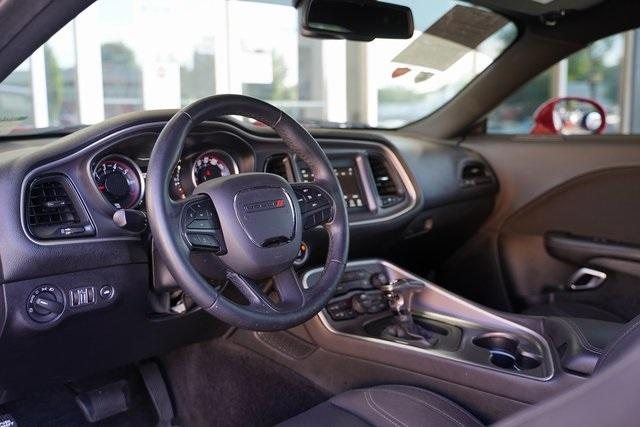 Used 2019 Dodge Challenger SXT for sale Sold at Gravity Autos Roswell in Roswell GA 30076 15