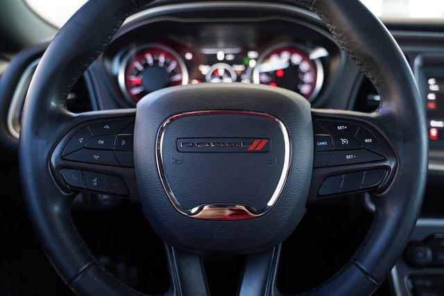 Used 2019 Dodge Challenger SXT for sale Sold at Gravity Autos Roswell in Roswell GA 30076 16