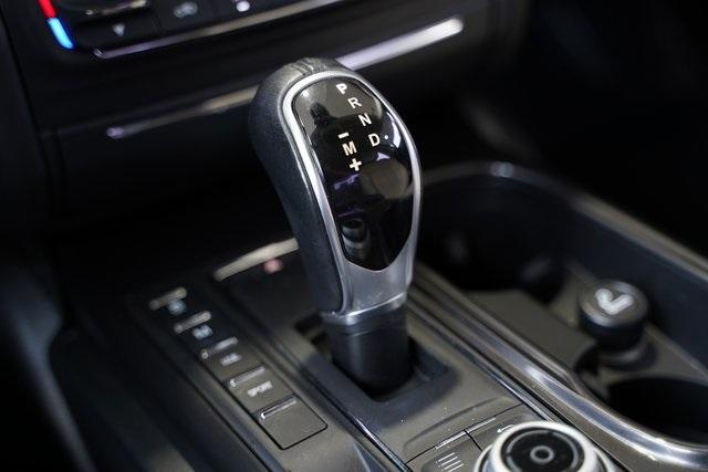 Used 2018 Maserati Ghibli for sale $44,991 at Gravity Autos Roswell in Roswell GA 30076 27