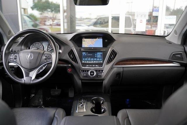 Used 2018 Acura MDX 3.5L for sale $38,791 at Gravity Autos Roswell in Roswell GA 30076 15