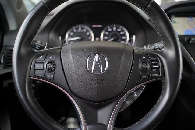 Used 2018 Acura MDX 3.5L for sale $38,791 at Gravity Autos Roswell in Roswell GA 30076 16