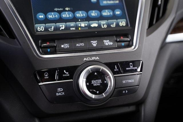 Used 2018 Acura MDX 3.5L for sale $38,791 at Gravity Autos Roswell in Roswell GA 30076 23