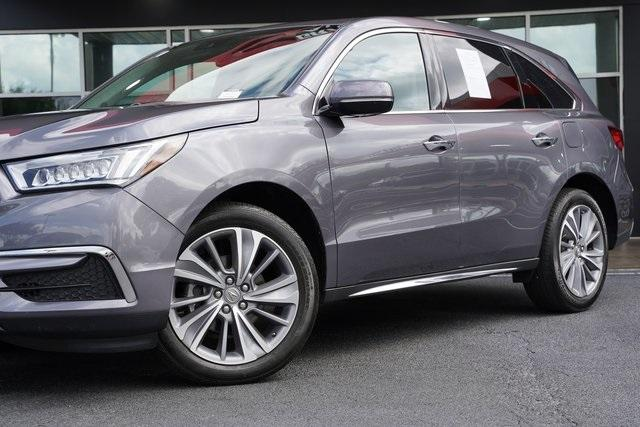 Used 2018 Acura MDX 3.5L for sale $38,791 at Gravity Autos Roswell in Roswell GA 30076 3