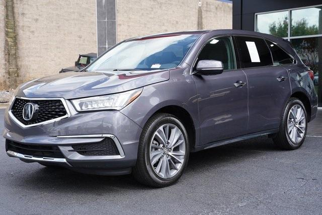Used 2018 Acura MDX 3.5L for sale $38,791 at Gravity Autos Roswell in Roswell GA 30076 5