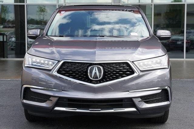 Used 2018 Acura MDX 3.5L for sale $38,791 at Gravity Autos Roswell in Roswell GA 30076 6