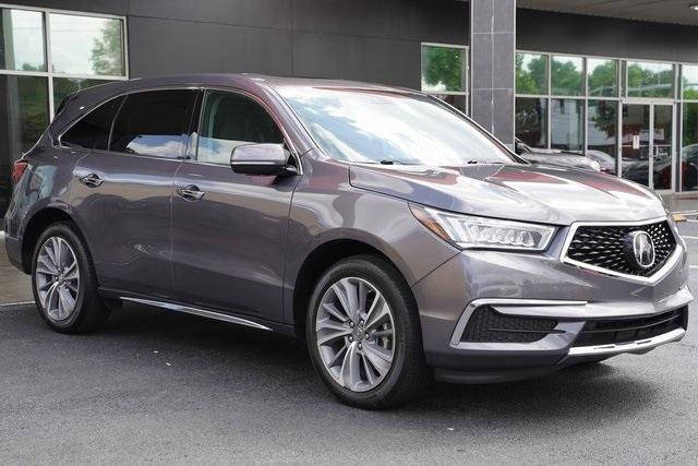 Used 2018 Acura MDX 3.5L for sale $38,791 at Gravity Autos Roswell in Roswell GA 30076 7