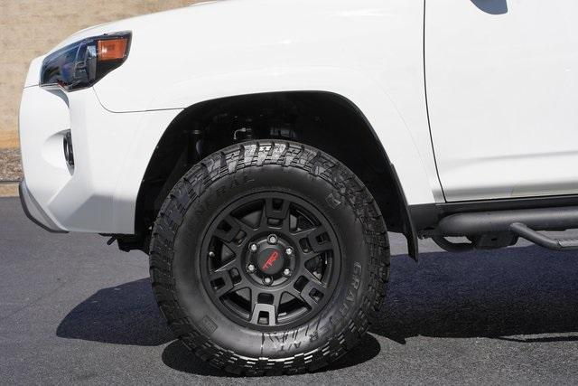 Used 2018 Toyota 4Runner SR5 for sale $47,991 at Gravity Autos Roswell in Roswell GA 30076 10