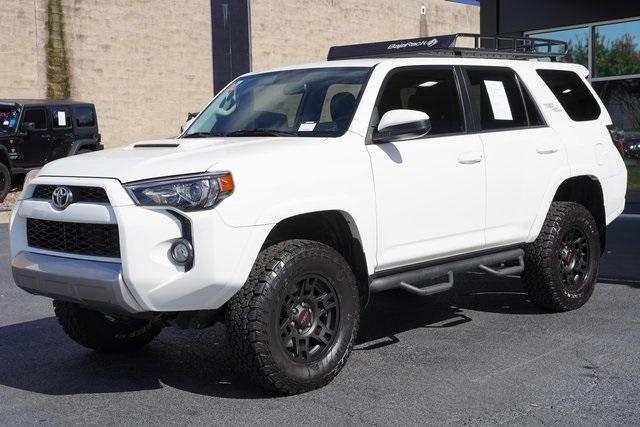 Used 2018 Toyota 4Runner SR5 for sale $47,991 at Gravity Autos Roswell in Roswell GA 30076 5