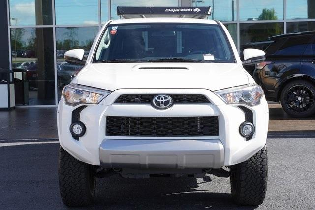 Used 2018 Toyota 4Runner SR5 for sale $47,991 at Gravity Autos Roswell in Roswell GA 30076 6