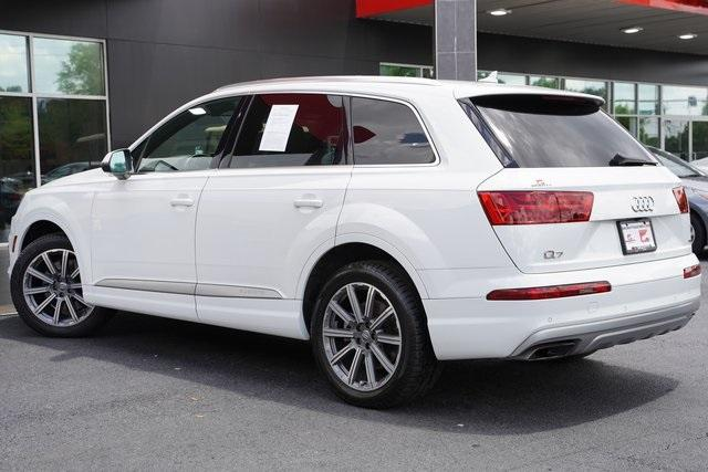Used 2018 Audi Q7 2.0T Premium Plus for sale $37,992 at Gravity Autos Roswell in Roswell GA 30076 11