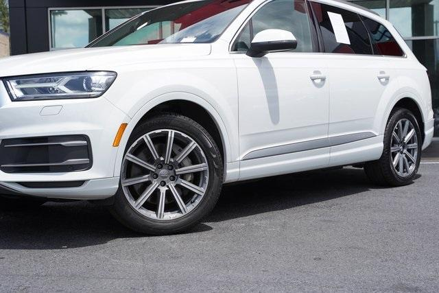 Used 2018 Audi Q7 2.0T Premium Plus for sale $37,992 at Gravity Autos Roswell in Roswell GA 30076 3