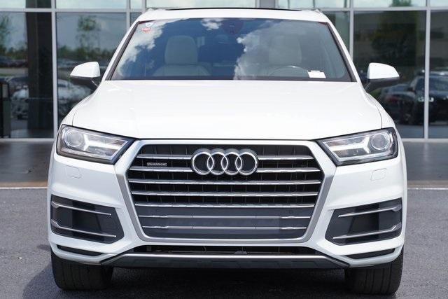 Used 2018 Audi Q7 2.0T Premium Plus for sale $37,992 at Gravity Autos Roswell in Roswell GA 30076 6