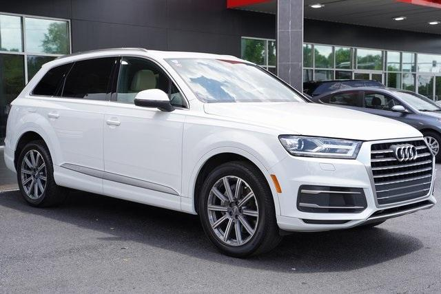 Used 2018 Audi Q7 2.0T Premium for sale $38,991 at Gravity Autos Roswell in Roswell GA 30076 7