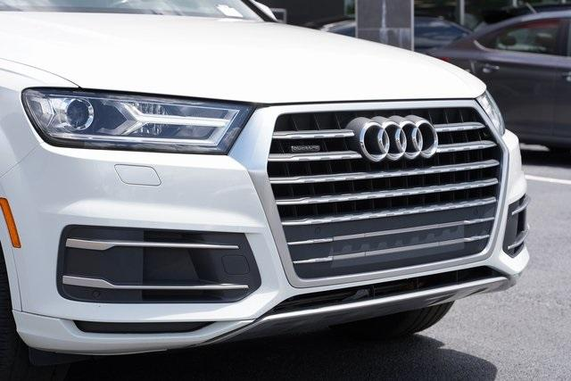 Used 2018 Audi Q7 2.0T Premium for sale $38,991 at Gravity Autos Roswell in Roswell GA 30076 9
