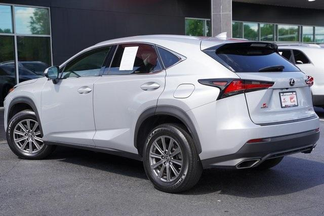 Used 2018 Lexus NX 300 Base for sale $32,191 at Gravity Autos Roswell in Roswell GA 30076 10