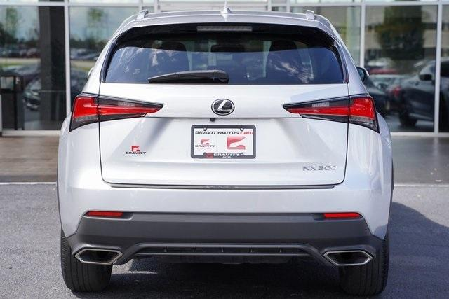 Used 2018 Lexus NX 300 Base for sale $32,191 at Gravity Autos Roswell in Roswell GA 30076 11