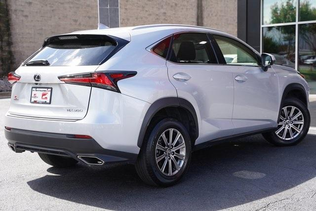 Used 2018 Lexus NX 300 Base for sale $32,191 at Gravity Autos Roswell in Roswell GA 30076 12