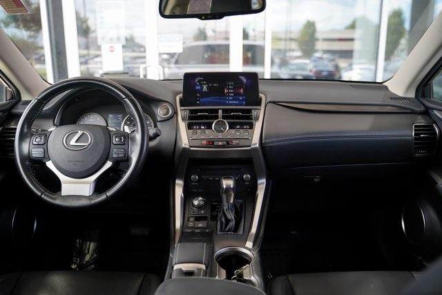 Used 2018 Lexus NX 300 Base for sale $32,191 at Gravity Autos Roswell in Roswell GA 30076 14