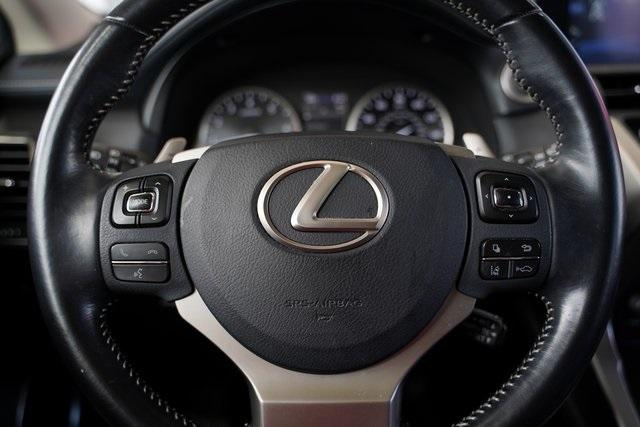 Used 2018 Lexus NX 300 Base for sale $32,191 at Gravity Autos Roswell in Roswell GA 30076 15