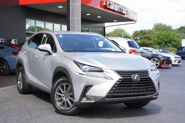 Used 2018 Lexus NX 300 Base for sale $32,191 at Gravity Autos Roswell in Roswell GA 30076 2