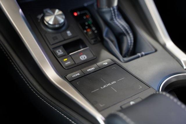 Used 2018 Lexus NX 300 Base for sale $32,191 at Gravity Autos Roswell in Roswell GA 30076 25