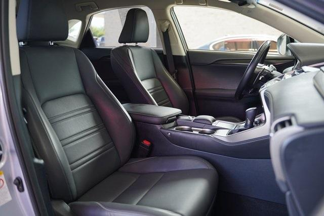 Used 2018 Lexus NX 300 Base for sale $32,191 at Gravity Autos Roswell in Roswell GA 30076 27