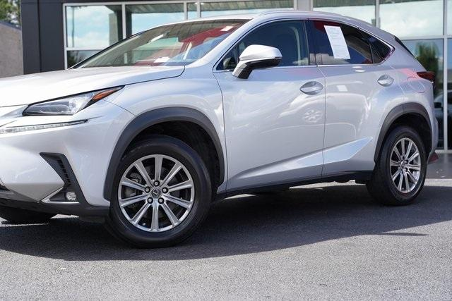 Used 2018 Lexus NX 300 Base for sale $32,191 at Gravity Autos Roswell in Roswell GA 30076 3