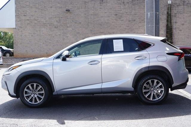 Used 2018 Lexus NX 300 Base for sale $32,191 at Gravity Autos Roswell in Roswell GA 30076 4