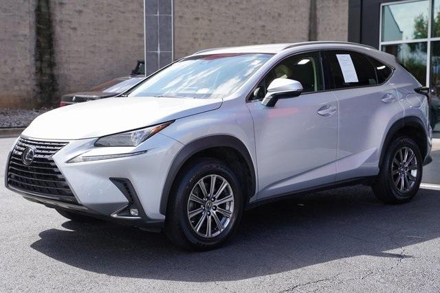 Used 2018 Lexus NX 300 Base for sale $32,191 at Gravity Autos Roswell in Roswell GA 30076 5