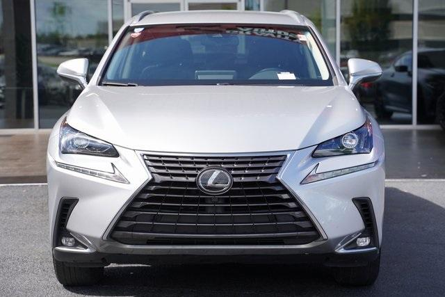 Used 2018 Lexus NX 300 Base for sale $32,191 at Gravity Autos Roswell in Roswell GA 30076 6