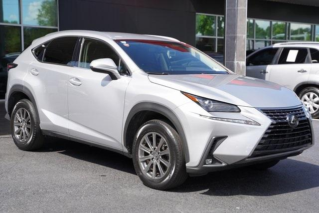 Used 2018 Lexus NX 300 Base for sale $32,191 at Gravity Autos Roswell in Roswell GA 30076 7