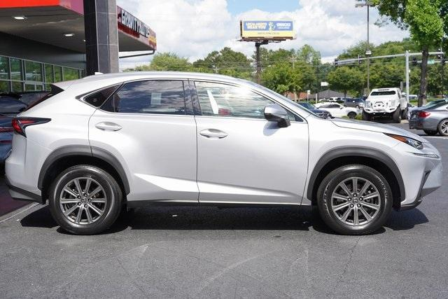 Used 2018 Lexus NX 300 Base for sale $32,191 at Gravity Autos Roswell in Roswell GA 30076 8