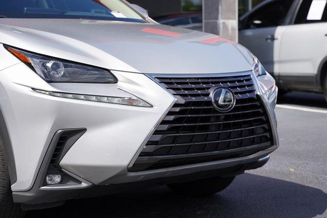 Used 2018 Lexus NX 300 Base for sale $32,191 at Gravity Autos Roswell in Roswell GA 30076 9