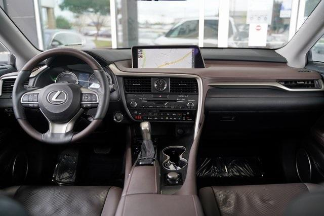Used 2017 Lexus RX 350 for sale $41,992 at Gravity Autos Roswell in Roswell GA 30076 15