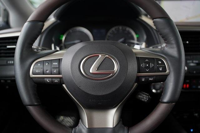 Used 2017 Lexus RX 350 for sale $41,992 at Gravity Autos Roswell in Roswell GA 30076 16