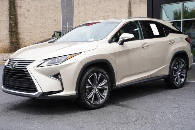Used 2017 Lexus RX 350 for sale $41,992 at Gravity Autos Roswell in Roswell GA 30076 5