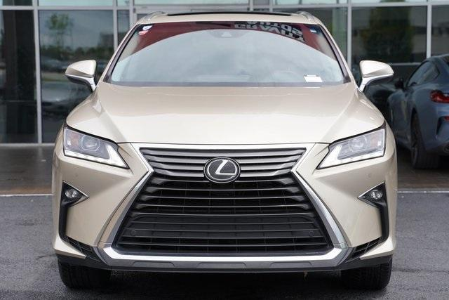 Used 2017 Lexus RX 350 for sale $41,992 at Gravity Autos Roswell in Roswell GA 30076 6