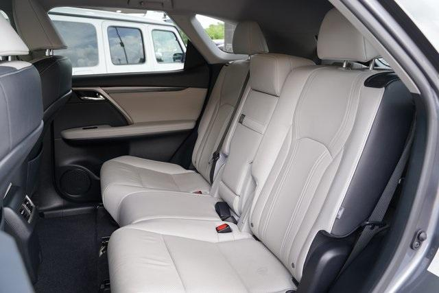 Used 2018 Lexus RX 350L for sale $41,991 at Gravity Autos Roswell in Roswell GA 30076 28