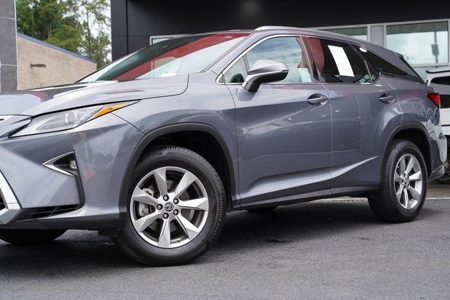 Used 2018 Lexus RX 350L for sale $41,991 at Gravity Autos Roswell in Roswell GA 30076 3