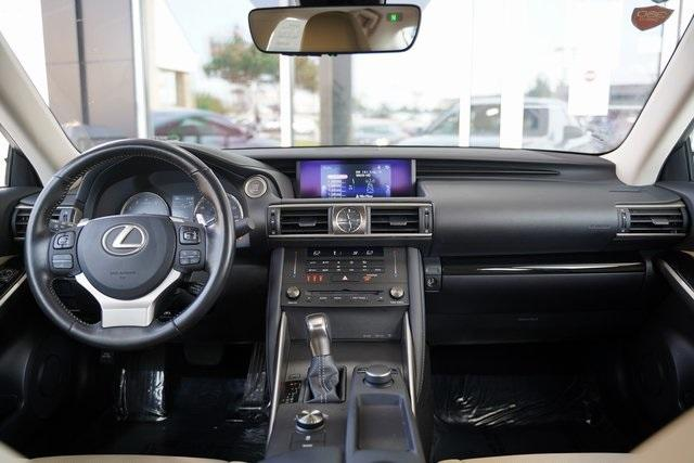 Used 2019 Lexus IS 300 for sale $34,991 at Gravity Autos Roswell in Roswell GA 30076 15