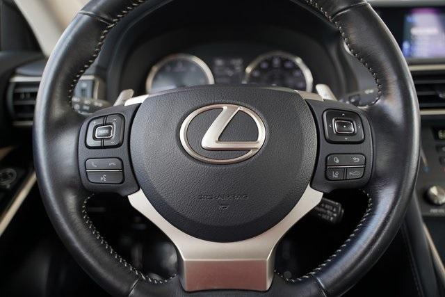 Used 2019 Lexus IS 300 for sale $34,991 at Gravity Autos Roswell in Roswell GA 30076 16