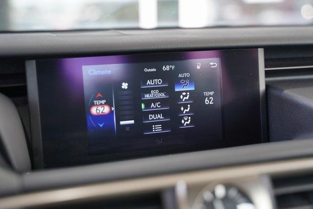 Used 2019 Lexus IS 300 for sale $34,991 at Gravity Autos Roswell in Roswell GA 30076 23